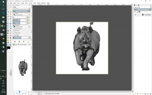 rhinoFinish
